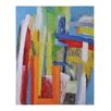 <strong>Ren-Wil</strong> Energetic by Patrick St. Germain Painting Print on Canvas