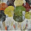 <strong>Shanghai by Olivia Salazar Original Painting on Canvas</strong> by Ren-Wil