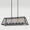 Ren-Wil Bohr 6 Light Pendant