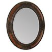 Solid Wood Frame Mirror in Cherrywood