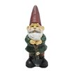 KelKay Gardener Gnome