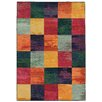 Pantone Universe Expressions Geometric Area Rug