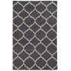Pantone Universe Matrix Grey Geometric Rug