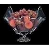 "<strong>Arthur Court Designs</strong> Grape Stand Acrylic 14"" Serving Bowl"