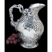 <strong>Arthur Court Designs</strong> Grape Pitcher