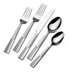 <strong>Lifetime Brands</strong> International Home Arabesque 20 Piece Flatware Set