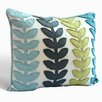 <strong>Leah Pillow</strong> by Nostalgia Home Fashions