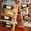 <strong>12 Bottle Riddling Wine Rack</strong> by Napa East Collection