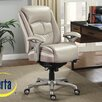 Serta at Home Serenity High-Back Manager Office Chair