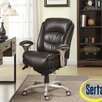 Serta at Home Harmony High-Back Manager Office Chair