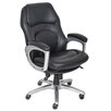 <strong>Back in Motion™ Health and Wellness Executive Office Chair</strong> by Serta at Home