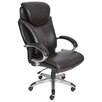<strong>AIR™ Health and Wellness Big and Tall Executive Office Chair</strong> by Serta at Home
