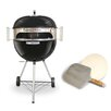 KettlePizza Deluxe USA Pizza Oven Conversion Kit