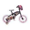 "<strong>Bratz Bikes</strong> Girl's 14"" Road Bike"