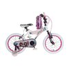 "Bratz Bikes Girl's 16"" Road Bike"