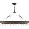 Ralph Lauren Home Roark 24 Light Kitchen Island Pendant