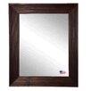 Rayne Mirrors Ava Rustic Wall Mirror