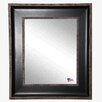 <strong>Rayne Mirrors</strong> Ava Dark Parma Wall Mirror