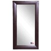 Rayne Mirrors Jovie Jane Leather Tall Mirror