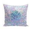 E By Design Linen Decorative Pillow