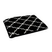 E By Design Geometric Dog Bed