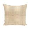 E By Design Subline Geometric Decorative Pillow