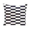 E By Design Stripe A Balance Decorative Pillow