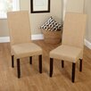 <strong>Layla Parsons Chair (Set of 2)</strong> by TMS