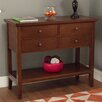 <strong>Bradford Console Table</strong> by TMS