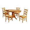 TMS 5 Piece Dining Set I