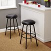 TMS Adjustable Height Swivel Bar Stool (Set of 2)
