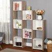 """TMS Urban 70.9"""" Bookcase"""