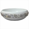 Linkasink Jeweled Bathroom Sink