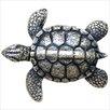 "Linkasink Small Turtle 1.5"" Pop-Up Bathroom Sink Drain"