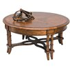 Reual James Windsor Coffee Table