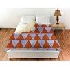 Thumbprintz Triangles Duvet Cover