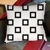 Thumbprintz Band Printed Pillow
