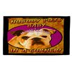 Thumbprintz Sassys Dog Baby Brown Rug