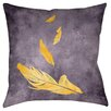 Thumbprintz Feather Float Indoor/Outdoor Pillow