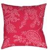 Thumbprintz Anima Outline Printed Pillow