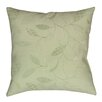 Thumbprintz Leaves Narrow Indoor / Outdoor Pillow