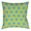 Thumbprintz La Roque Summer Starburst Printed Pillow