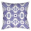 Thumbprintz Chinoiserie Swatch 1 Printed Pillow