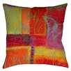 Thumbprintz Butterfly Impressions Printed Pillow