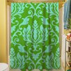 Thumbprintz Francie Damask Shower Curtain