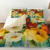 Thumbprintz Flower Power 1 Duvet Cover
