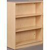 "Stevens ID Systems Library 47"" Starter Single Face Shelf Bookcase"