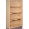 "Stevens ID Systems Library 61"" Starter Single Face Shelf Bookcase"