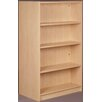 "Stevens ID Systems Library 61"" Starter Double Face Shelf Bookcase"