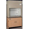 Stevens ID Systems Science Fume Hood